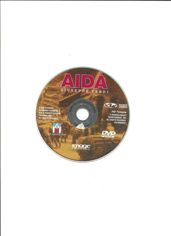 aida verdi _dvd