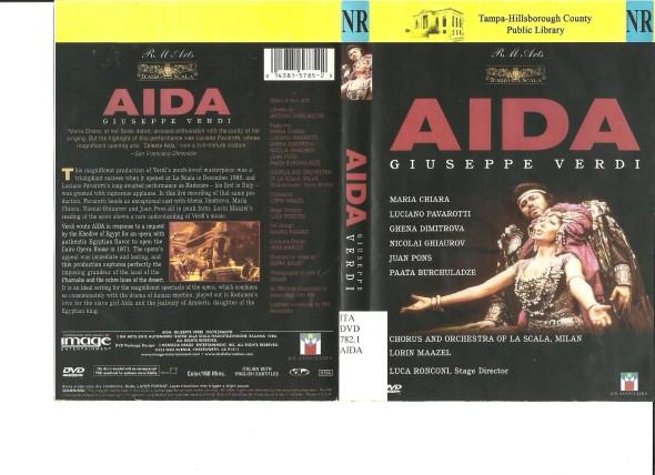 cover aida
