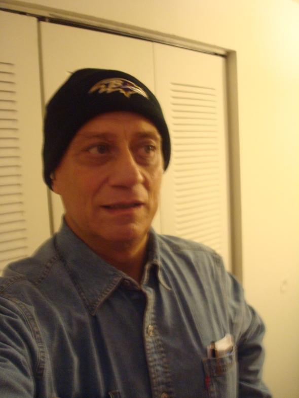 Jorge Mussuto