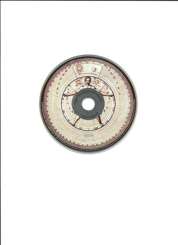 L'orfeo Monteverdi DVD