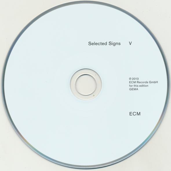 Selected V Disc