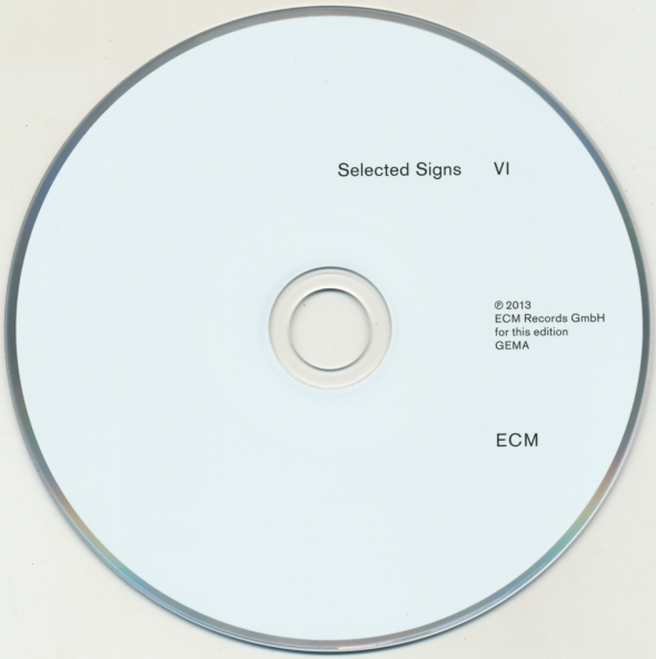 Selected VI Disc