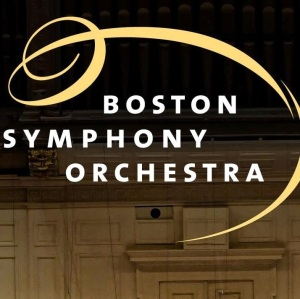 At the concerts of the Boston Symphony Orchestra (2013-2014 season) MP3